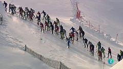 Cinc Dies A - L'estació d'esquí Vall de Boí Taüll