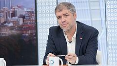 Los desayunos de TVE - Unai Sordo, secretario general de Comisiones Obreras