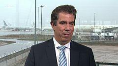 Alejandro Ibrahim Perera, Dtor. Gral. Plataforma Aeroportuaria de Teruel