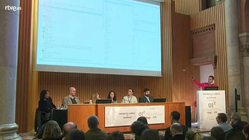 OI2 - Buenas prácticas de aplicación de inteligencia artificial en periodismo