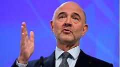 Bruselas advierte que el Presupuesto español está en riesgo de incumplir las normas europeas de disciplina fiscal