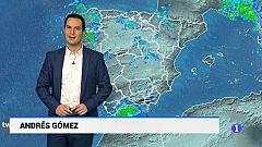 El tiempo en Andalucía - 21/11/2018