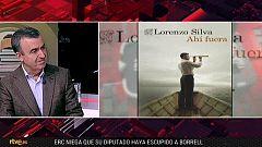 La tarde en 24 horas - La Barra - Libros - 21/11/18