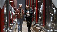 Los candidatos recorren Andalucía en busca del voto a once días de las elecciones