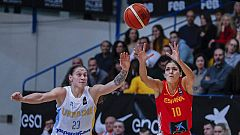 Una España ya clasificada para el Europeo firma el pleno de victorias ante Ucrania