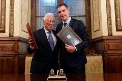 España y Portugal apoyan oficialmente una candidatura conjunta con Marruecos al Mundial 2030