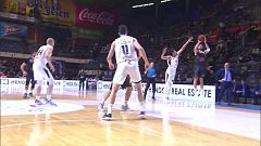Baloncesto - Eurocup 8ª jornada: Partizan Nis Belgrade - Valencia Basket
