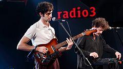 Los conciertos de Radio 3 - Trajano!