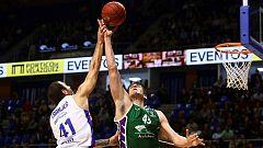 Baloncesto - Eurocup 8ª jornada: Unicaja Málaga - Mornar Bar