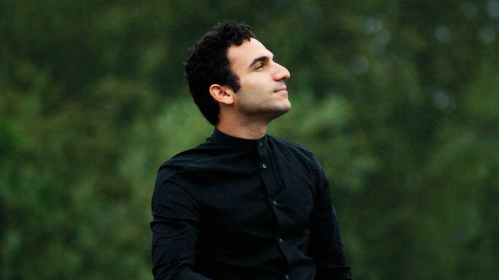 Darío Meta en 'Sinfonía de la mañana' - ver ahora