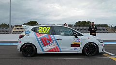 Racing for Spain - Programa 32
