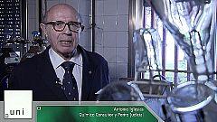 UNED - Química en primera persona. Antonio Iglesias García - 23/11/18