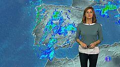 El tiempo en Extremadura - 23/11/18