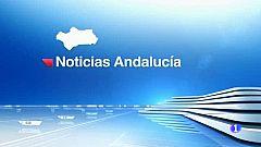 Noticias Andalucía - 23/11/2018