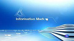 Informativo de Madrid 2 - 23/11/18