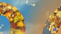 El tiempo en Cantabria - 23/11/18