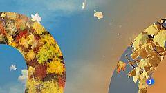 El tiempo en el País Vasco - 23/11/18
