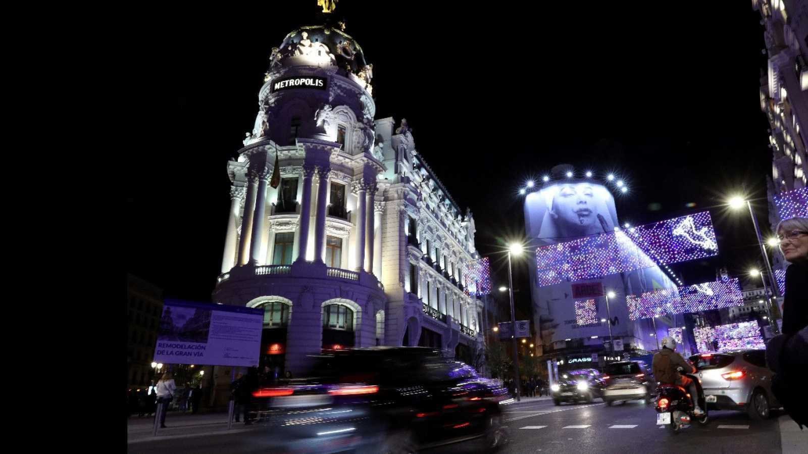 España Directo - 23/11/18 - ver ahora