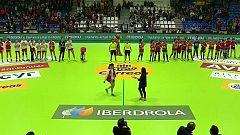 Balonmano - Torneo Internacional Femenino 2018: España - Polonia