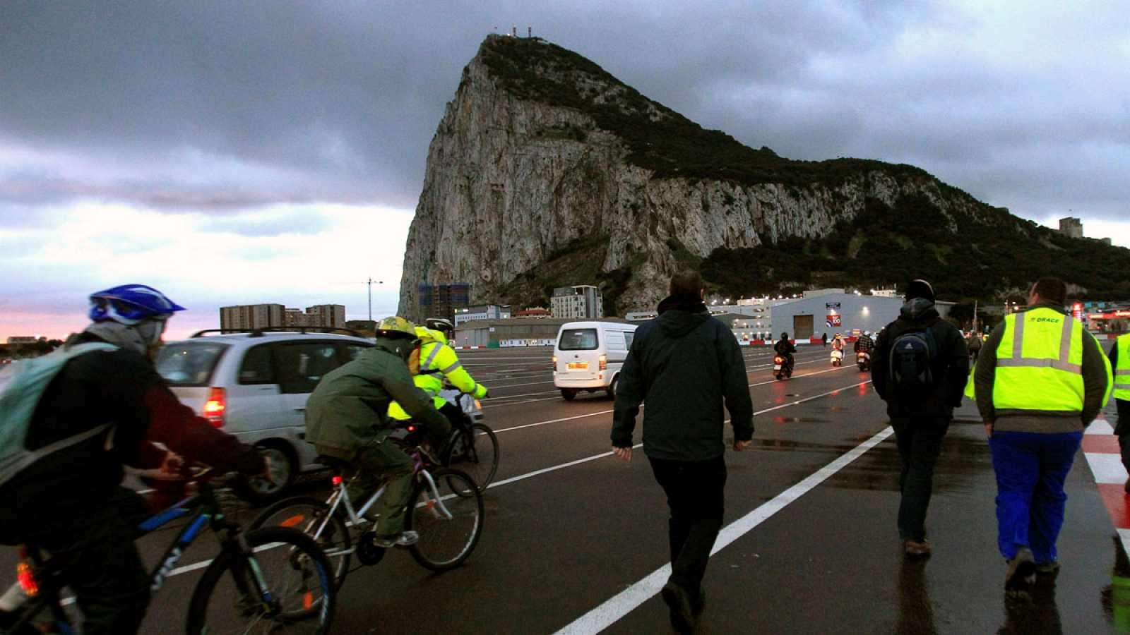 El 'Brexit' pendiente de un hilo llamado Gibraltar