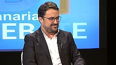 El Debate de La 1 Canarias - 22/11/2018