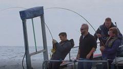 Otros documentales - Pesca imposible 2 - Cornualles