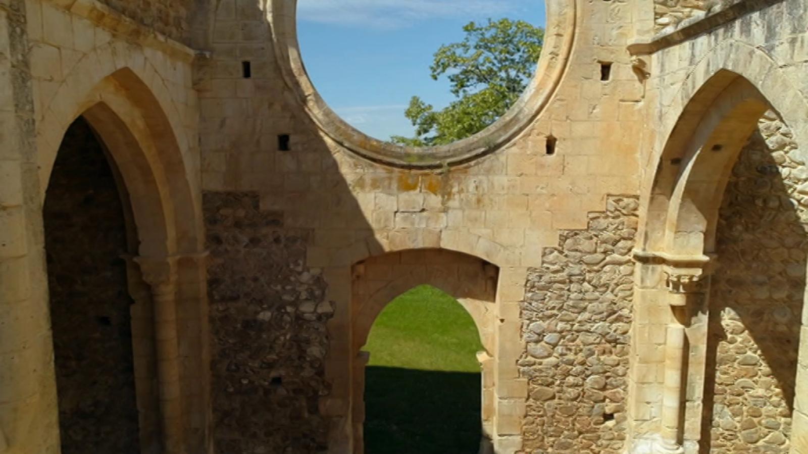 Las rutas de Verónica - Segovia - ver ahora