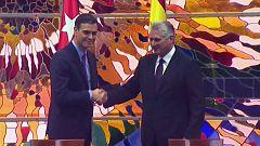 Informe Semanal - Regreso a Cuba