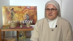 Testimonio - Esclavas Carmelitas de la Sagrada Familia