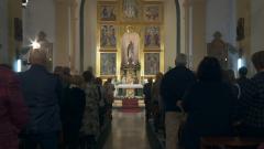 El día del Señor - parroquia de Ntra. Sra. del Rosario,  Roquetas de mar