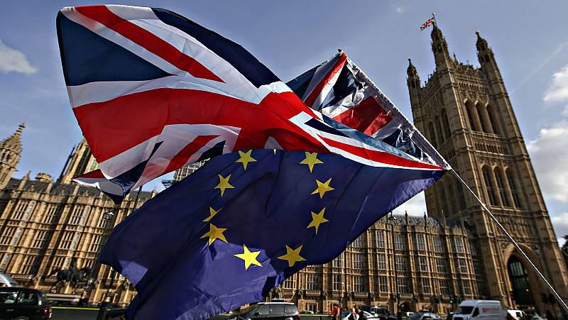 El acuerdo del 'Brexit' se enfrenta ahora a su ratificación en el Parlamento británico