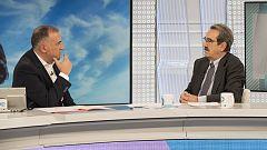 Los desayunos de TVE - Emilio Ontiveros, presidente de Analistas Financieros Internacionales (Afi)