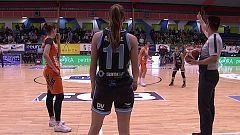 Baloncesto - Liga Femenina DIA 2018/19 7ª jornada: Quesos El Pastor - Idk Guipúzcoa
