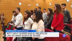 Informativo Telerioja - 21/11/18