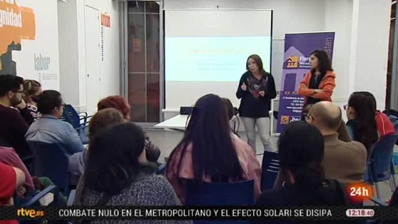 Aprender a indentificar la violencia de género
