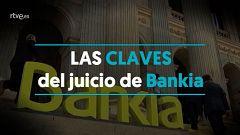 Las claves del juicio de Bankia
