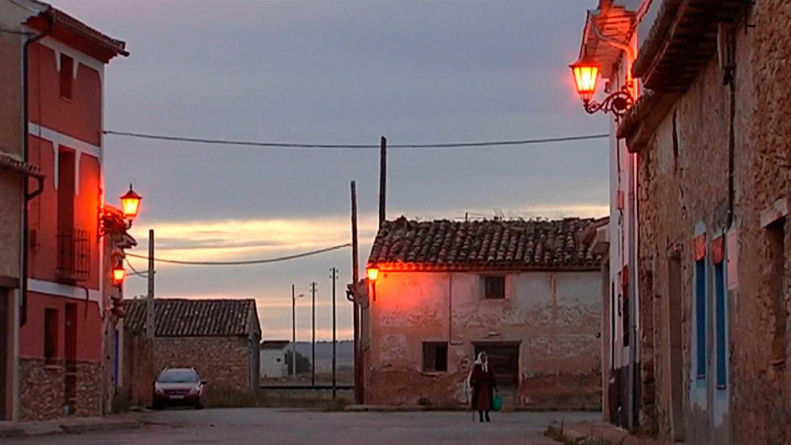Crónicas - Teruel: la imaginación contra el desierto - ver ahora