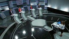 Especiales Informativos - Especial debate Elecciones andaluzas 2018