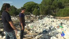 Comando Actualidad - Guerra al plástico - Vertederos