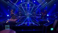 La Hora Musa - Morgan - 'Sargento de Hierro' en directo