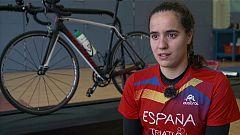Mujer y deporte - Triatlón: María Rico Meneses