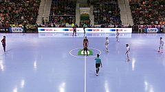 Fútbol Sala - Liga Nacional 12ª jornada: Osasuna Magna - Aspil Vidal Ribera Navarra