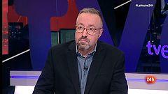 """Juan Carlos Girauta: """"La propuesta de que los jueces no los elijan los partidos políticos es nuestra"""""""