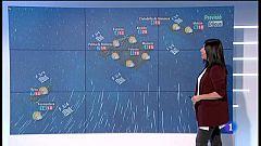 El temps a les Illes Balears - 28/11/18