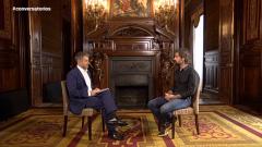Conversatorios en Casa de América - Álvaro Brechner