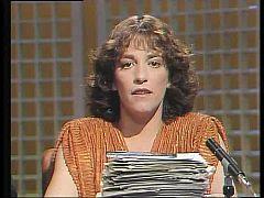 """Rtve responde - """"Carmen Maura está llena de tics"""" (1981)"""