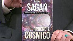 La AVENTURA Aprendiz cósmico libro