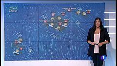 El temps a les Illes Balears - 29/11/18