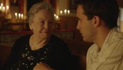 Cuéntame cómo pasó - Carlos intenta despedirse de su abuela
