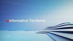 Noticias de Castilla-La Mancha 2 - 29/11/18